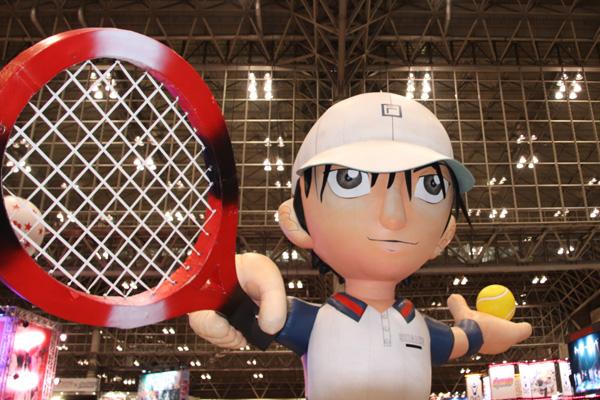ジャンプフェスタ2018 テニスの王子様