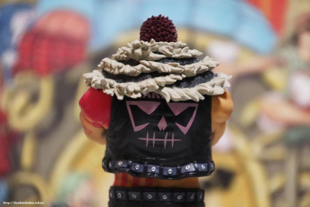 ワンピース KING OF ARTIST THE CHARLOTTE KATAKURI