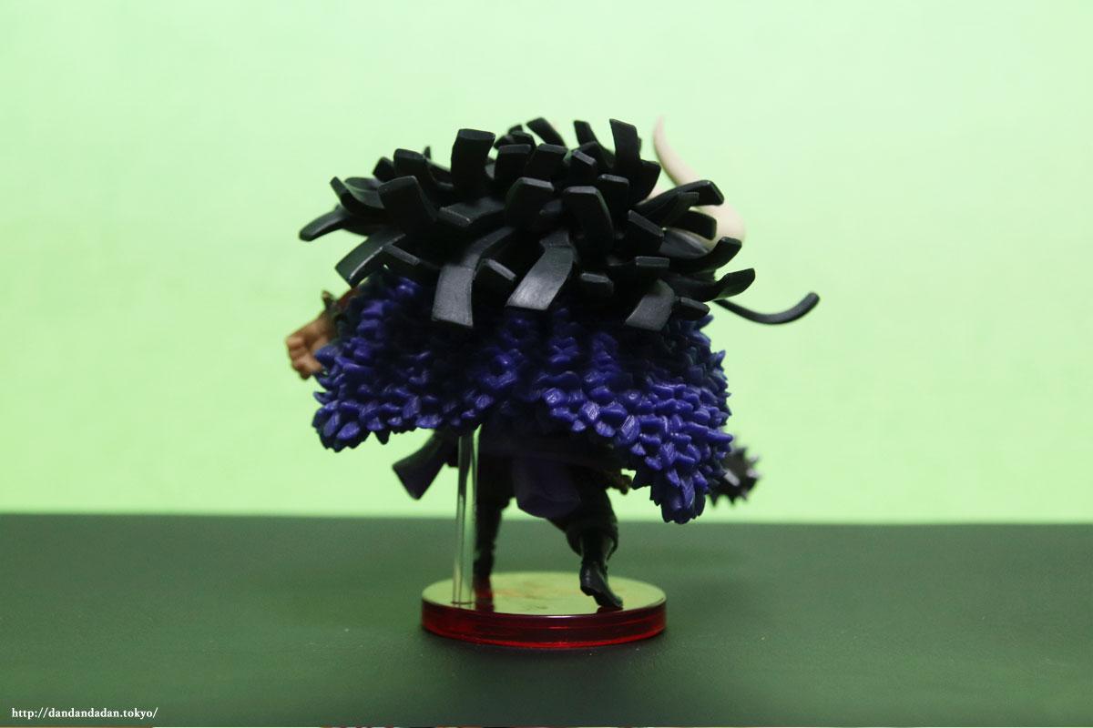 ワールドコレクタブルフィギュア 百獣のカイドウ