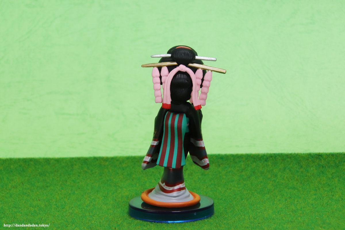 ワールドコレクタブルフィギュア ワノ国6 おロビ(ニコ・ロビン)