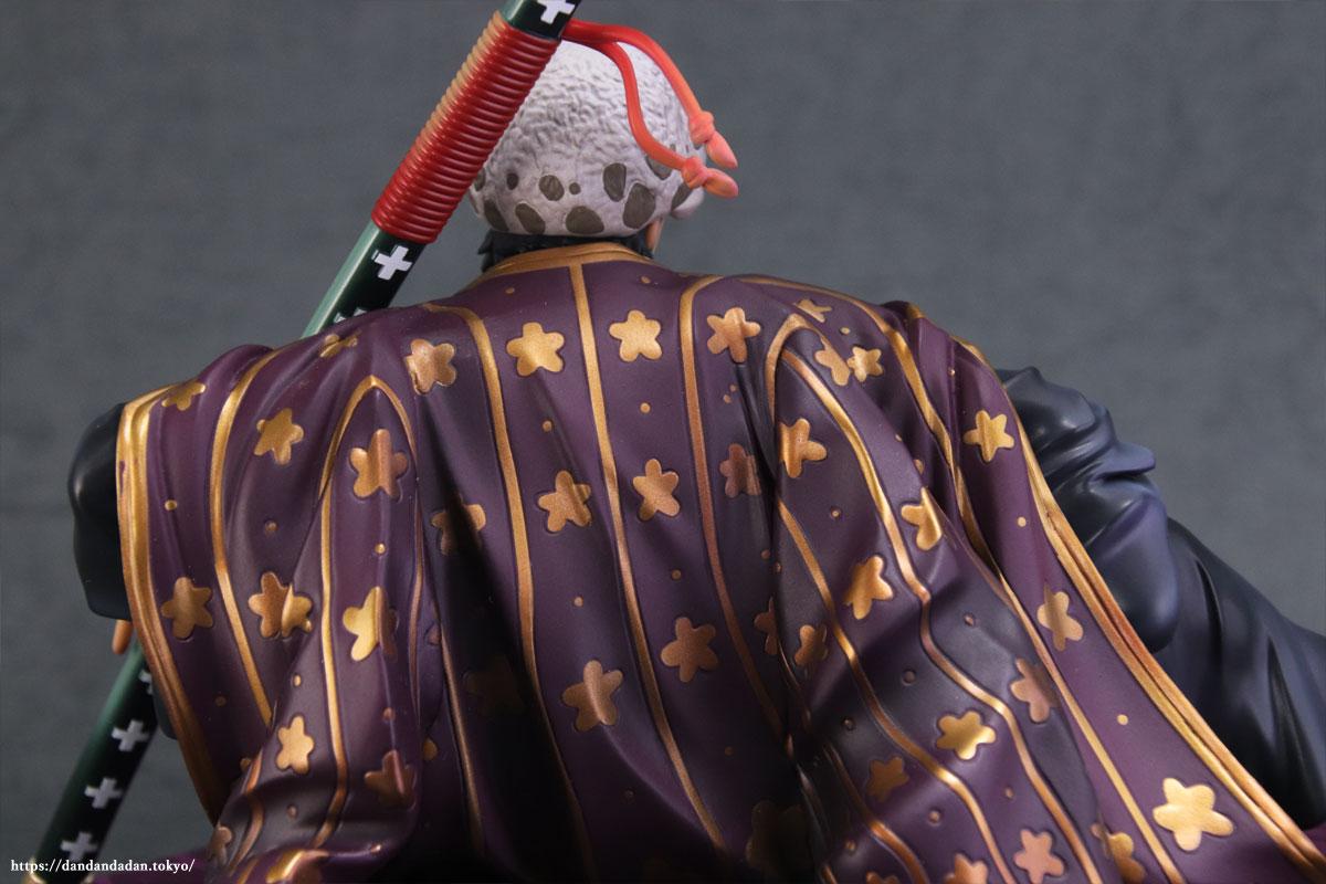 """Portrait.Of.Pirates ワンピース """"Warriors Alliance"""" トラファルガー・ロー"""